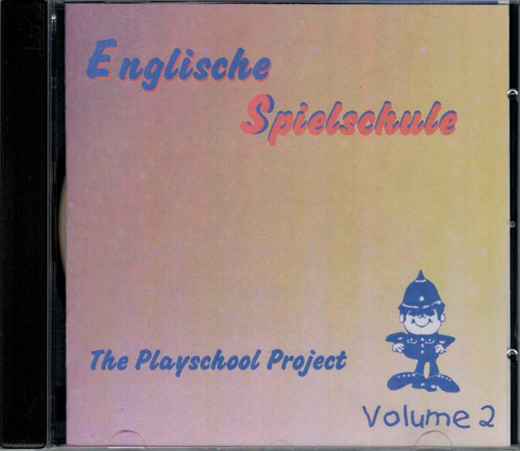 Second CD